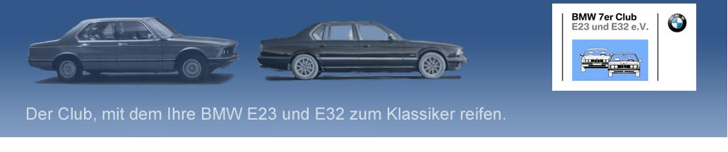 Das Forum des BMW 7er Club wird in Kürze wieder erreichbar sein.